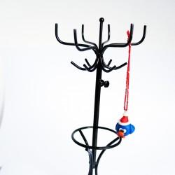"""Décoration de Noël """"Nibou"""" personnalisable"""