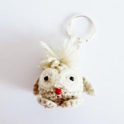 Porte-clés amigurumi petit...